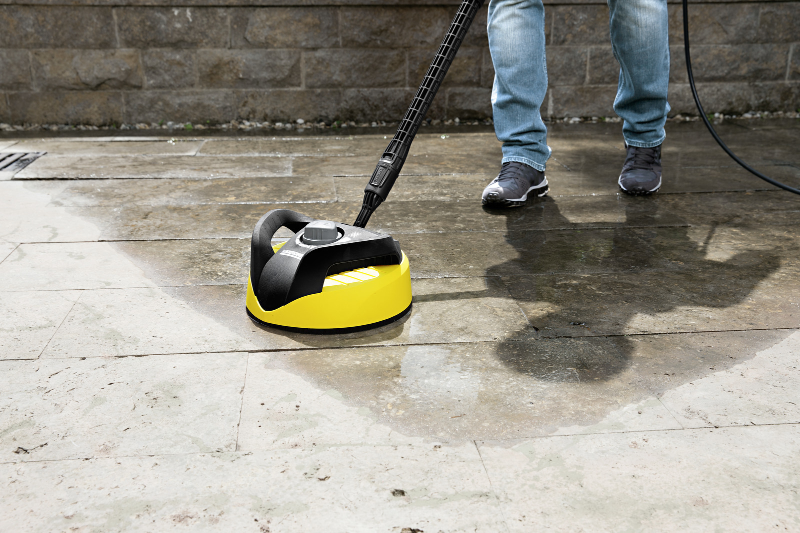 T350 Patio Cleaner throughout sizing 1600 X 1067