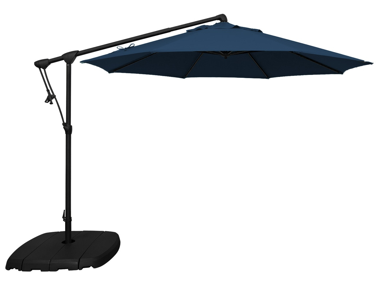 Treasure Garden Cover For 10ft Cantilever Umbrella Patio intended for dimensions 1280 X 960