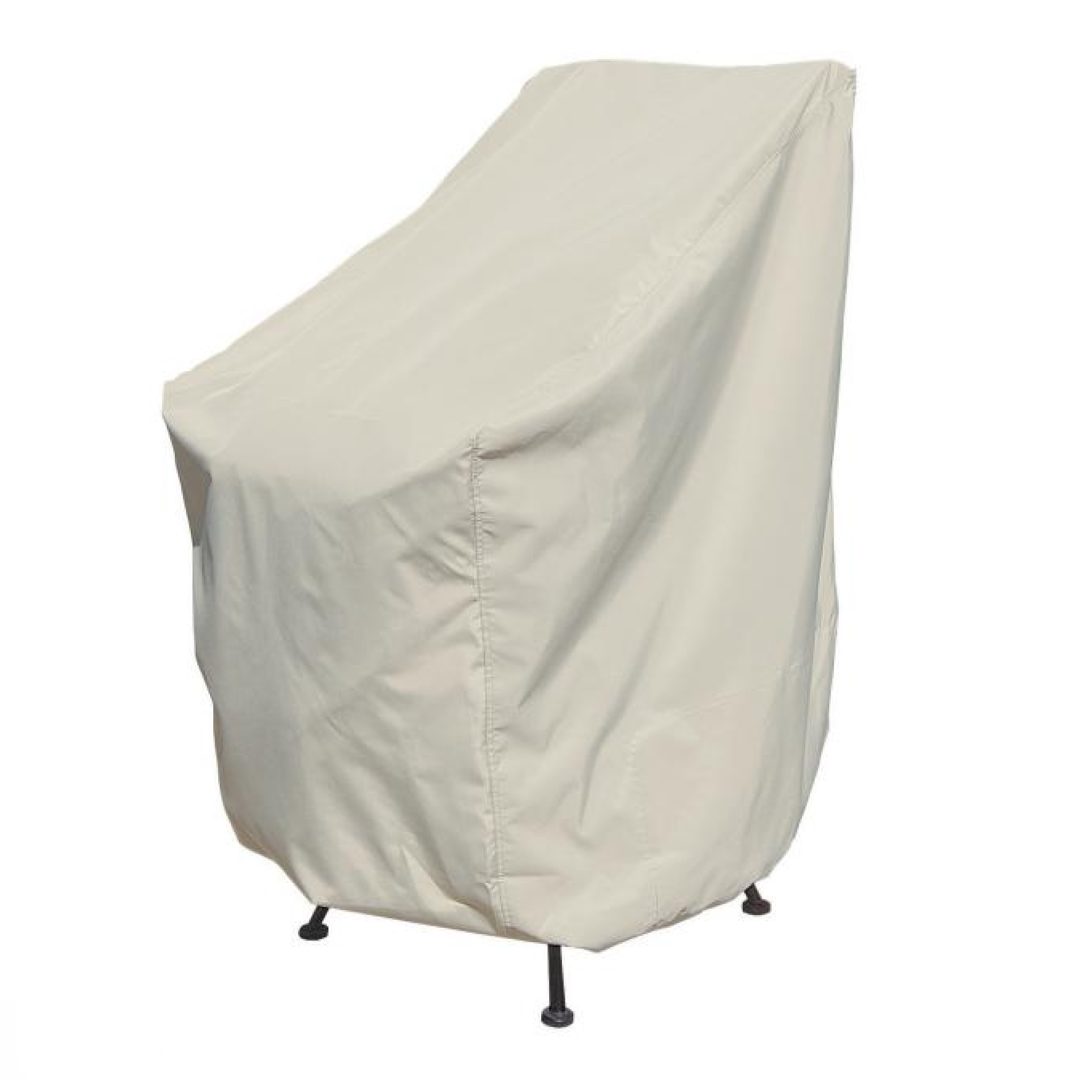 Treasure Garden Protective Patio Furniture Cover Cp111 Stack Of Chairs Or Barstool with regard to proportions 2048 X 2048