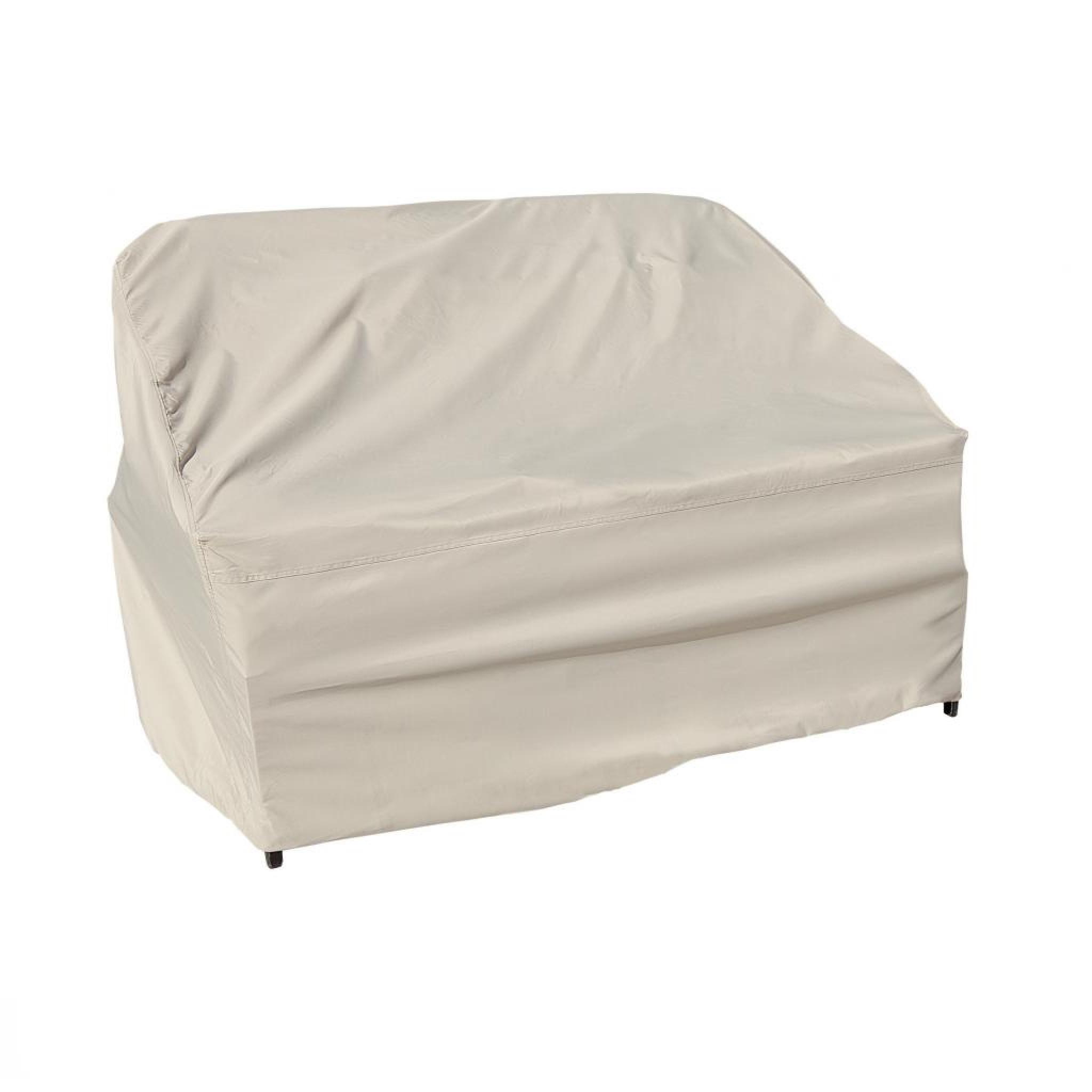 Treasure Garden Protective Patio Furniture Cover Cp222 Wicker Loveseat in size 2048 X 2048