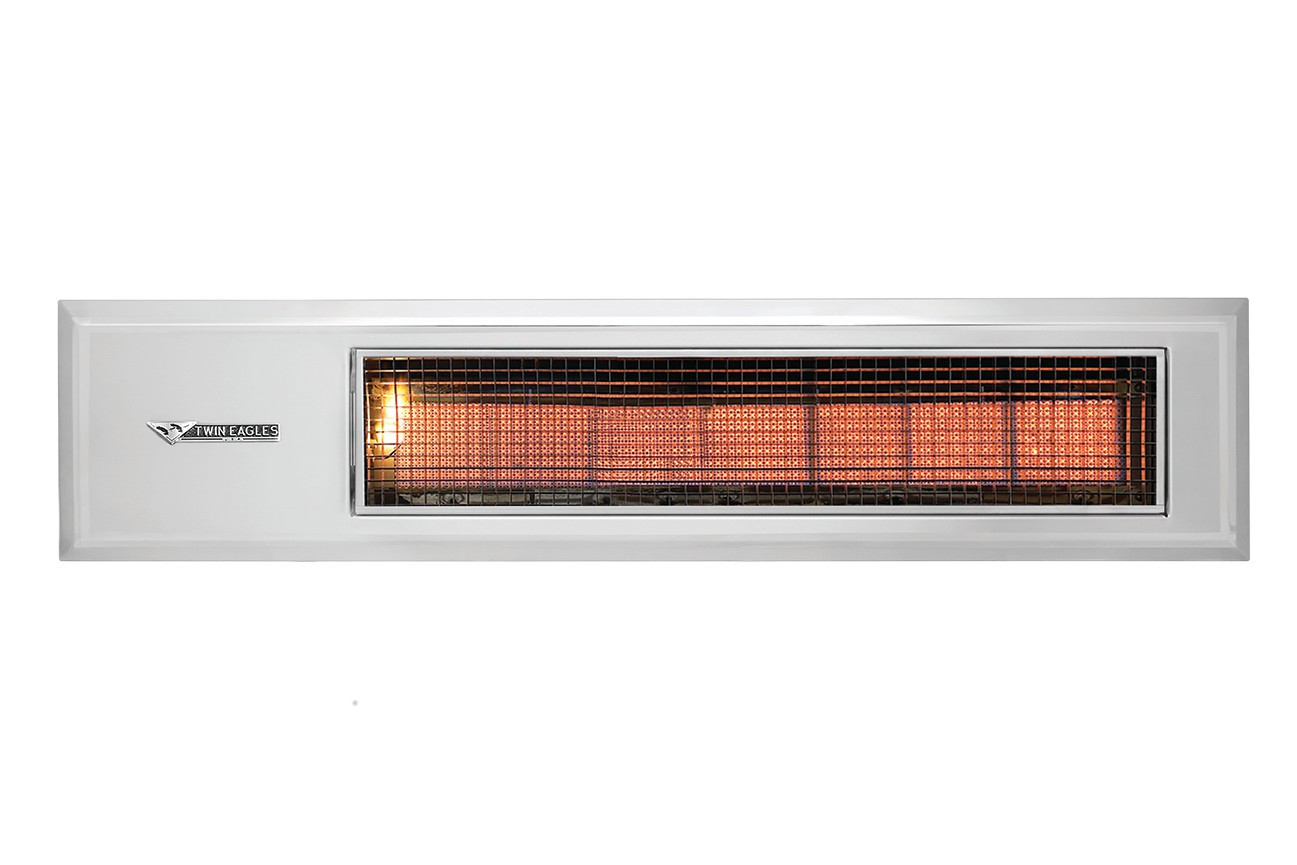 Twin Eagles 48 Gas Infrared Heater Propane throughout measurements 1297 X 865