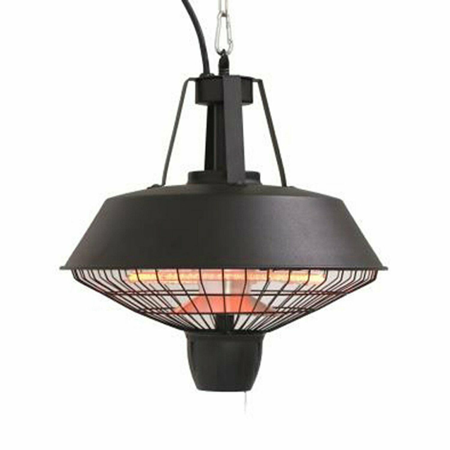 Westinghouse Electric Hanging Infrared Patio Heater 1500w Gazebo Pergola Outdoor with sizing 1500 X 1500