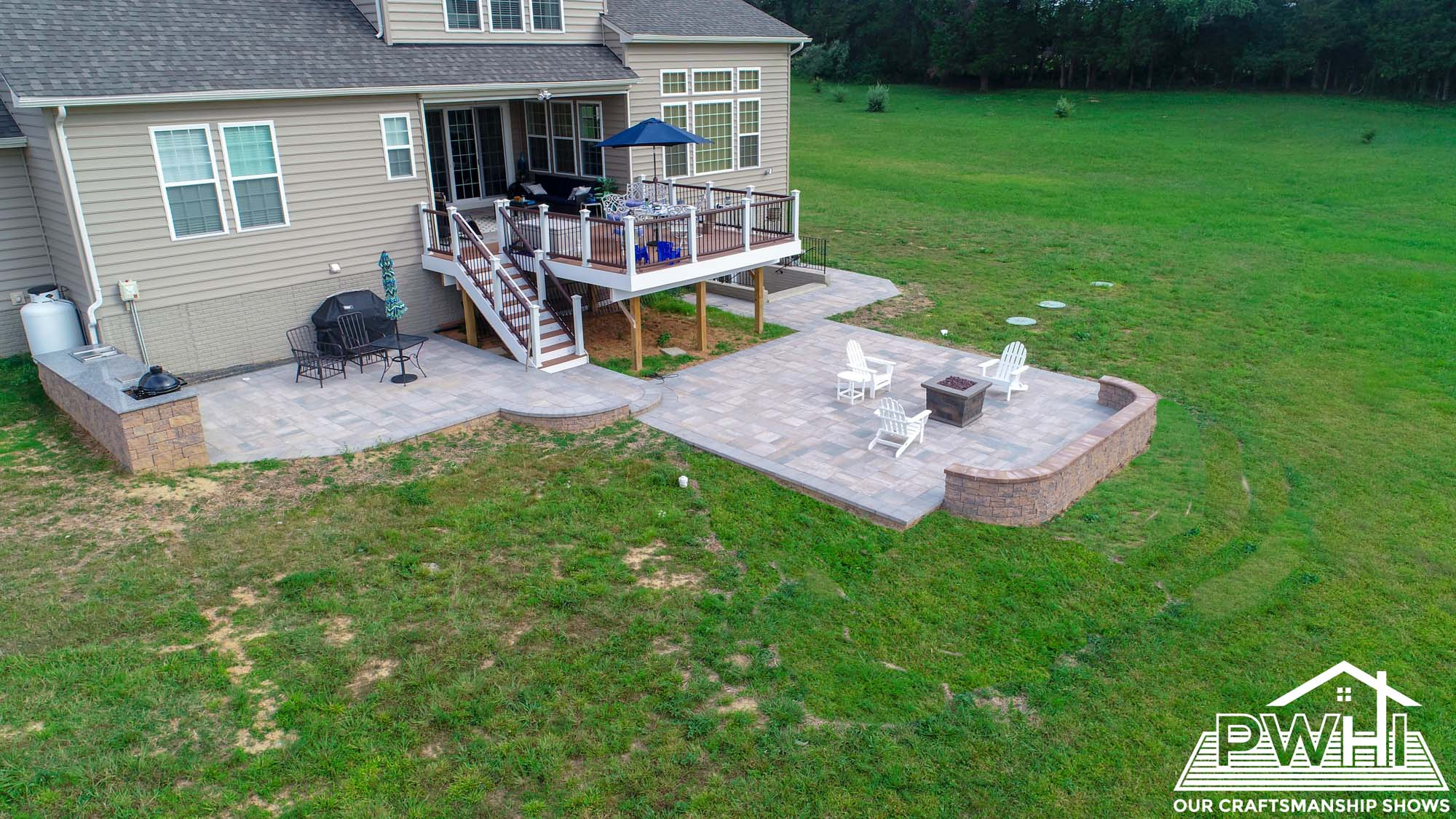 Why You And Your Family Need A Deck Or Patio Before Summer throughout size 2000 X 1125